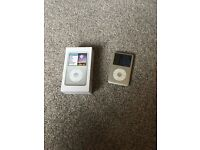 iPod classic 160g. Buyer to pick up
