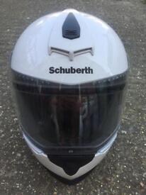 Schubert S2 Helmet