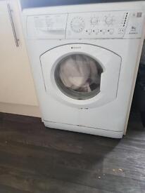 Washing up machine