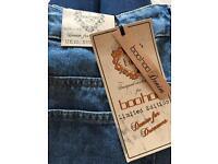 Boohoo Jeans Size 10 BNWT