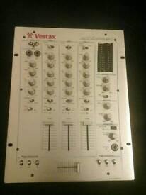 Vestax pcv 275 dj mixer