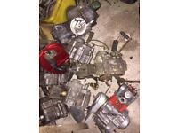Honda 90 cub engine