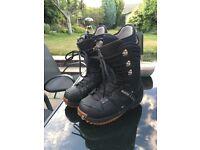 Burton Freestyle Snowboard Boots