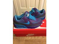 Nike Air Max Trainers Size 3 New