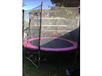 Big trampoline for sale