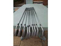 Mens Set of Irons