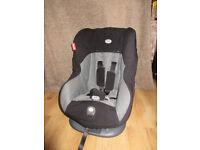 Britax Eclipse SI car seat for 9-18kg