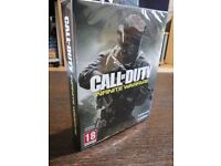 Infinite Warfare special edition Xbox one