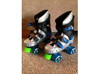 Phoenix Quad Roller Skates size UK 1