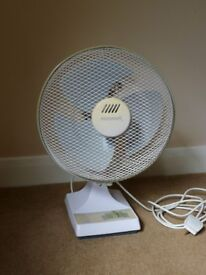 12 Inch Cooling Fan