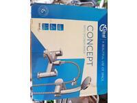Brand New Concept bath shower mixer