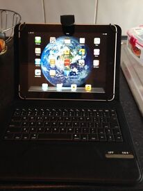 iPad 1st Generation 32gb and 3G Open to all networks