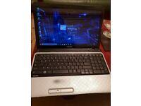 toshiba i5 laptop