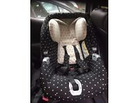 Mamas & Papas Car Baby Seat for sale!