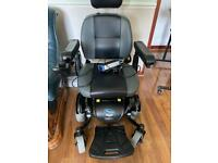 Ableworld Seren Electric Wheelchair