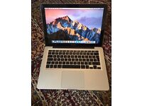 Macbook Pro 13-inch early 2011 320GB 2.3GHz Intel Core i5