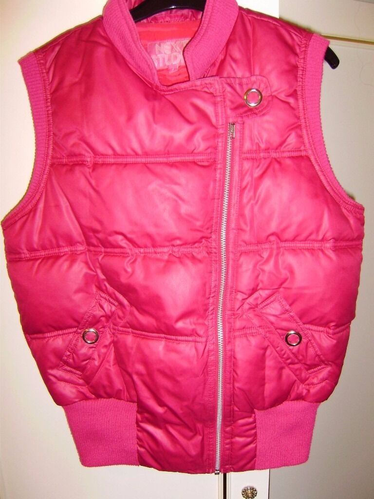 Winter coats and jackets46 each, in great conditionin Lower Earley, BerkshireGumtree - Girls winter coats and jackets, different sizes and ages. 7 13 years, excellent condition. £4 each. Pink waistcoat Next would suit to 13 14 years old Grey waistcoat Golddigar, 12 13 years Turquoise coat, George, 11 12 years Dark blue waistcoat,...