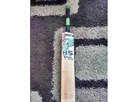 ***3 BATS FOR £170*** LARSONS , MB MALIK & HS CRICKET BATS ADULT SIZE