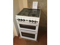 NEW WORLD Gas Cooker, Newhome NW550TSIDLM. Only 3yrs old, selling due to kitchen renovation
