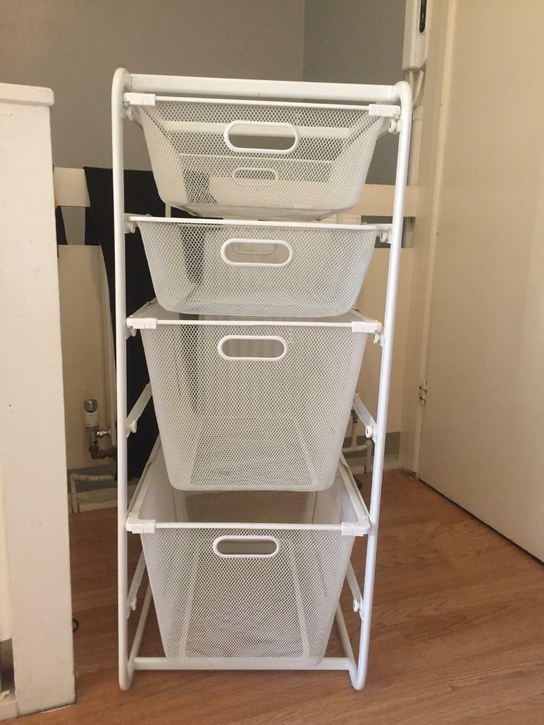 IKEA Algot Storage | in Peckham, London | Gumtree