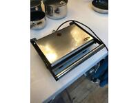 Breville TR25 Sandwich Press and Grill Toaster