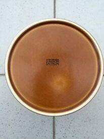 Hornsea Saffron Biscuit Barrel