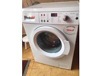 Bosch Washing Machine - like new