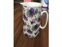 Large decorative jug