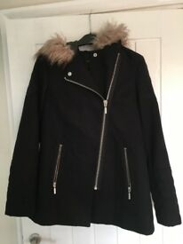 Size 8 coat