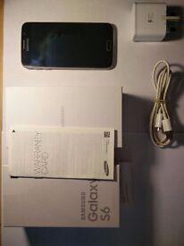 Samsung Galaxy S6 - 32GB - Unlocked