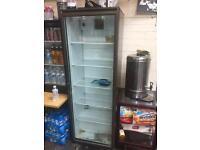 Display fridge, spare or repairs
