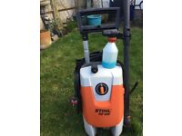 Stihl RE 108 Powerwasher