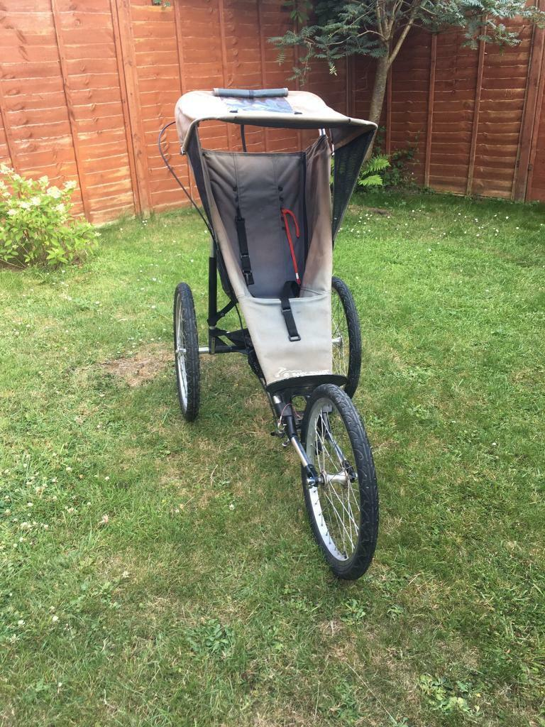 Baby Jogger Running Pram Pushchair In Hythe Kent Gumtree
