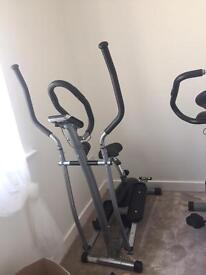 Cross trainer £30