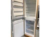 Nearly New Integrated Neff Fridge/Freezer