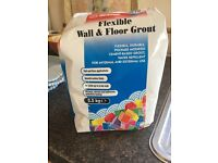 Mapei Flexible Charcoal Wall & Floor Grout