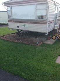 Static Caravan For Sale, Silloth Cumbria