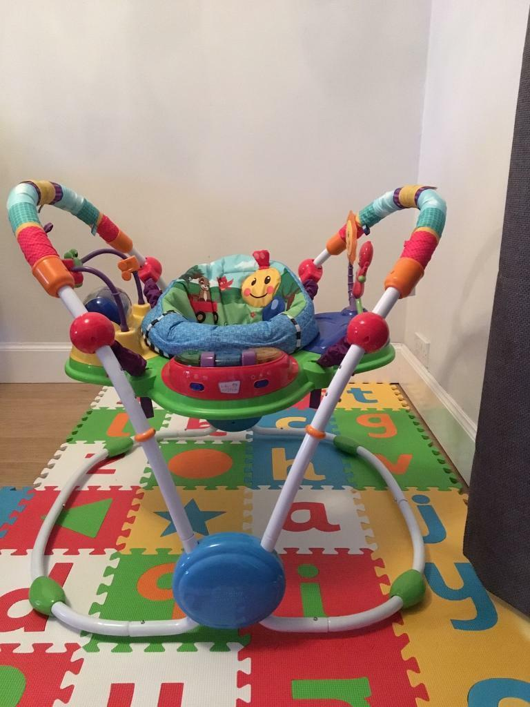 Little Einstein Jumperoo