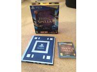 Harry Potter Wonder book for ps3