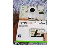 Netcam HD