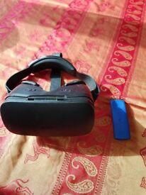 Destek V4 Daydream View, 103°fov, Eye Protected Hd Vr Headset