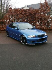 BMW 330i Clubsport Coupe For sale or swap