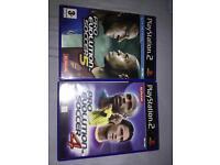 PlayStation 2 PES3+5 bundle