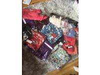 Maternity and baby clothes job lot
