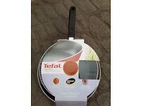 Tefal new twinset frying pan set