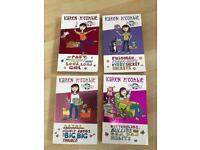 Karen McCombie Children's Book Bundle