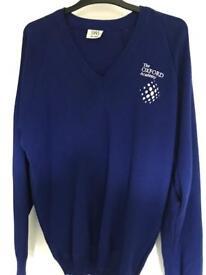 Oxford Academy jumper