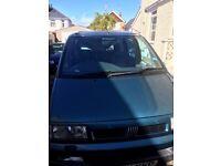 Fiat Ulysse 2.0 1997 - Seven Seater.