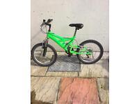 Used 20 inch wheel Raleigh bike