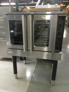 CONVCETION OVEN BRAND NEW